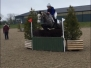 Eventing Clinic Spruce Lodge