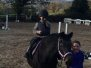 Under 10 Showjumping